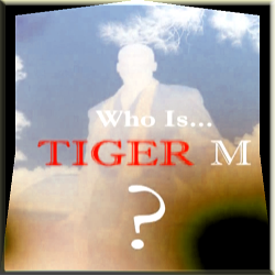 TIGERM.NET - Light In Darkness (Who Is TIGER M? O.O)